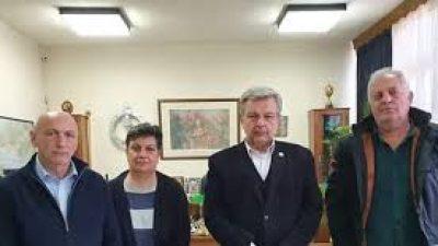 Δήμος Σιντικής : Ένσταση ακυρότητας της συνεδρίασης του Δ.Σ κατέθεσε η αντιπολίτευση