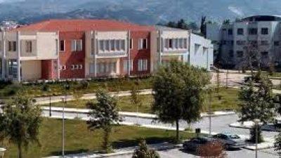 Σέρρες : Ρομα ¨¨,μπούκαραν ¨¨ στο κυλικείο του  Πανεπιστημίου