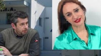 Αλεξ. Χαλκιόπουλος : Να εγκαταλείψει την αντιπολίτευση του καναπέ η κ Παπαφωτίου