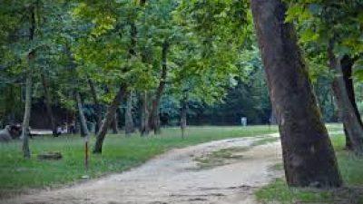 Δήμος Σερρών : Ανοίγουν για τους δημότες ,Κοιλάδα – Πάρκο Ομόνοιας