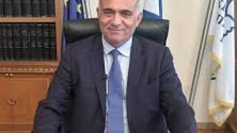 Επιμελητήριο Σερρών : 50.000 ευρώ Δωρεά στο Νοσοκομείο