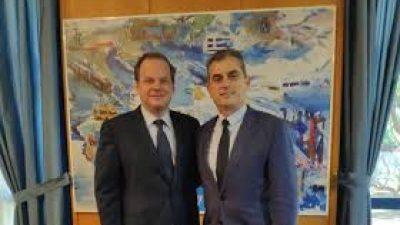 Π.Ε Σερρών : Χρηματοδότηση έργων 14.000.000 ευρώ