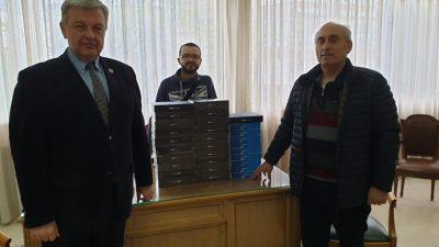 Δήμος Σιντικής : Δωρεάν Tablets  σε 30 μαθητές