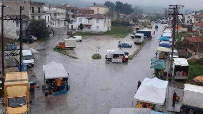 Δήμος Βισαλτίας : Με μικρή συμμετοχή  η λαικη της Νιγρίτας