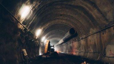 Αυτά είναι τα μεγάλα έργα του πακέτου των 13δισ.ευρώ του Υπουργείου Υποδομών