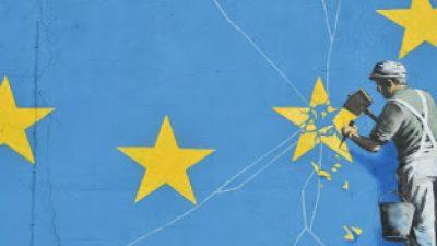 DW: «Αν η Γερμανία επιμείνει να βάλει σε μνημόνια λόγω κορωνοϊού Ελλάδα, Ιταλία & Ισπανία τότε η ΕΕ θα διαλυθεί»
