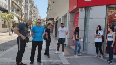 Επιμελητήριο Σερρών : Αίτημα για άμεση επαναλειτουργία των γυμναστηρίων