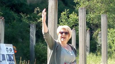 ΠΕΑΕΑ Σερρών : Εκδήλωση μνήμης στην κοιλάδα Αγία Βαρβαρα