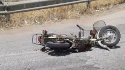 Δήμος Σερρών : Νεκρός 55χρονος σε τροχαίο έξω από το Μητρούσι