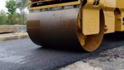 Π.Ε Σερρών : Ολοκληρώνονται εργασίες αποκατάστασης φθορών του οδοστρώματος