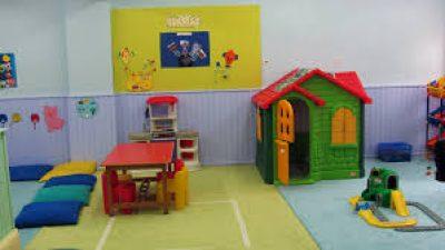 Δήμος Αμφίπολης : Οριστική διακοπή λειτουργίας του παιδικού σταθμού Συμβολής