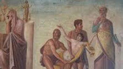 Δήμος Βισαλτίας : Ο Τσερβίστας ..ο Μασλαρινός και η….¨¨ Ιφιγένεια ¨¨