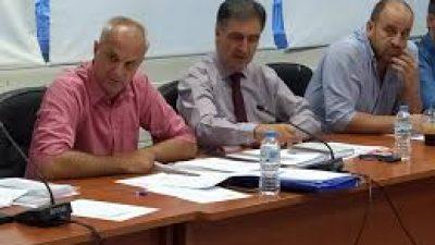 Δήμος Βισαλτίας : Συνεδριάζει  κεκλεισμένων θυρών το δημοτικό συμβούλιο
