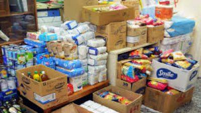 Δήμος Σιντικής : Διανομή τροφίμων στις 20 και 21 Μαίου στο Σιδηρόκαστρο