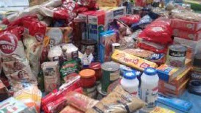 Δήμος Σερρών : Το πρόγραμμα διανομής τροφίμων