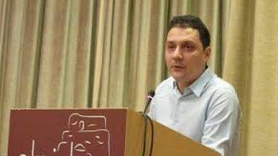 Παύλος Φαρμάκης : Υπάρχει σύμπνοια