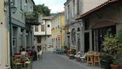 Σέρρες : Αυξάνονται οι εξωτερικοί χώροι για τραπεζοκαθίσματα