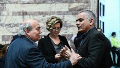 """""""Σφαγή"""" στον ΣΥΡΙΖΑ για τον Βαξεβάνη – Σκουρλέτης: Πολιτικά άστοχο να εστιάζουμε στο Documento"""