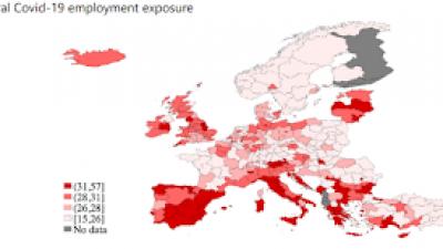 Έρχεται έκρηξη ανεργίας σε Ελλάδα και περιφέρεια