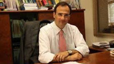 Αλέξανδρος Χρυσάφης : Ζητείται υπευθυνότητα και γνώση