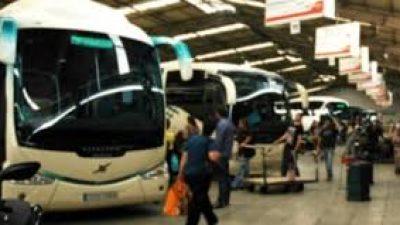 Ανοίγουν οι μετακινήσεις εκτός νομού από τη Δευτέρα – Τι ισχύει σε αεροπλάνα, τρένα και ΚΤΕΛ