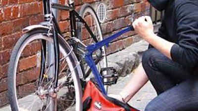 Σέρρες : Ρομα με αδυναμία στα ποδήλατα