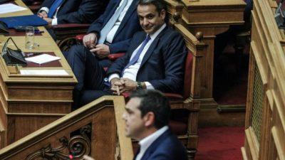 Τρέμει τις Εκλογές που θα σηματοδοτήσουν και το πολιτικό του τέλος ο Τσίπρας