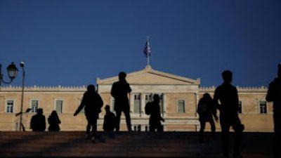 Δυσοίωνη πρόβλεψη από ΣΕΒ: Μπροστά στον εφιάλτη της ανεργίας 580.000 Έλληνες