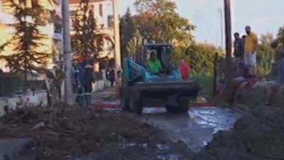 ΠΑΜΕ Σερρών : Ανοχύρωτη πόλη
