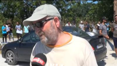 Σέρρες : Οι αλληλέγγυοι στηρίζουν τους πρόσφυγες