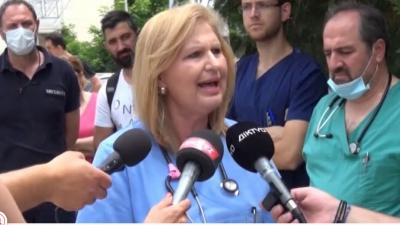 Νοσοκομείο Σερρών : SOS απο τους γιατρούς για την υποστελέχωση