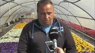 Δήμος Εμμανουήλ Παππά : Στην βουλή τα προβλήματα των παραγωγών της Μονόβρυσης