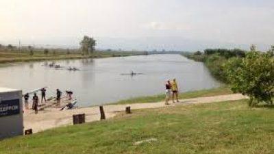Δήμος Εμμανουήλ Παππά : Στην τελική ευθεία  τα έργα στο κωπηλατοδρόμιο Πεθελινού