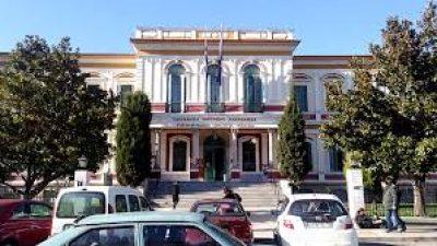 Σέρρες : Ξεκινούν έλεγχοι για την τήρηση των μέτρων προς αποφυγή εξάπλωσης του κορονοϊού.