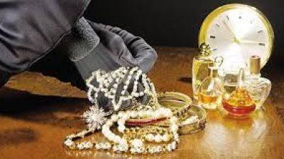 Σέρρες : Γυναικεία συμμορία με αδυναμία στα κοσμήματα
