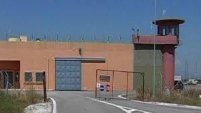 Φυλακές Νιγρίτας : Αποσυμφόρηση μέσω Δράμας