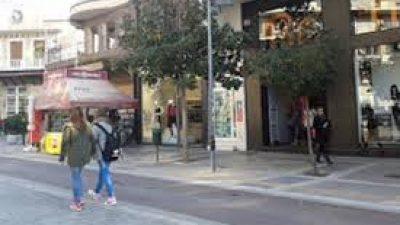 Σέρρες : Κλειστά τα καταστήματα την εορτή του Αγίου Πνεύματος
