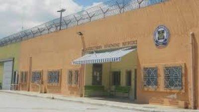 Φυλακές Νιγρίτας : Αλόγιστη αστυνομική βία καταγγέλλουν κρατούμενοι