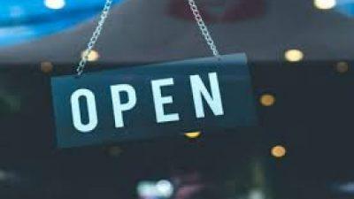 Σέρρες : Ποιες επιχειρήσεις επαναλειτουργούν από την Δευτέρα 29 Ιουνίου