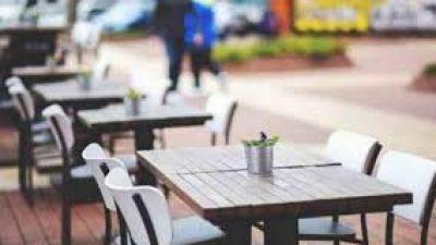 Δήμος Ηράκλειας :Αιτήσεις για την παραχώρηση επιπλέον κοινόχρηστων χώρων  για τραπεζοκαθίσματα