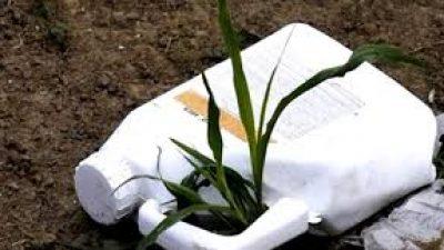Δήμος Ηράκλειας : 5.000 ευρώ για την διαχείριση κενών φιαλών  φυτοφαρμάκων