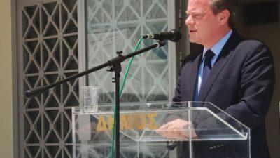 Σέρρες : Τέλος τα ψέμματα – Νέο δικαστικό Μέγαρο