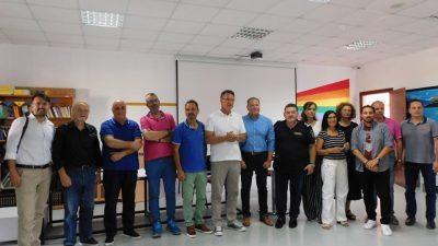 Σύριζα Σερρών : Στο ΣΔΕ των φυλακών Νιγρίτας ο Κώστας Αρβανίτης