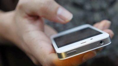"""Σέρρες:  29χρονη – """"Βούτηξε""""  ακριβο  κινητό"""