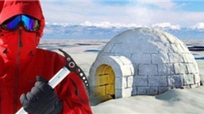 Ικανοποιημένος από το νέο του πόστο στην Ανταρκτική ο ανακριτής στην υπόθεση Noor 1