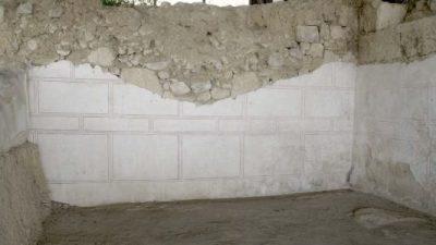 Το ερώτημα της ημέρας : Μετά τον Καστά βρέθηκε και το παλάτι των Τημενιδών;