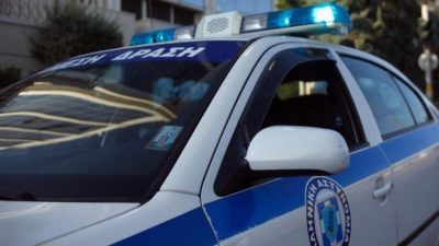 Σέρρες: Συνελήφθησαν επ' αυτοφώρω ενώ επιχειρούσαν ριφιφί