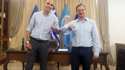 Δήμος Σερρών : Νέος άμισθος αντιδήμαρχος ο Γιώργος Ταίρης