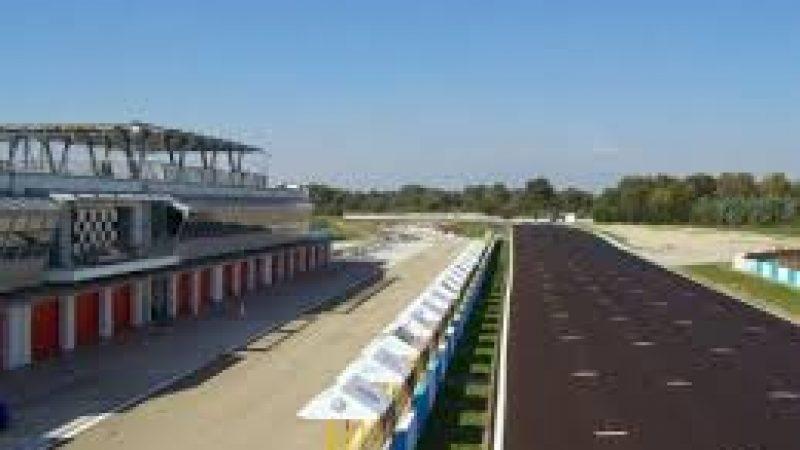 Αυτοκινητοδρόμιο Σερρών : Πρόγραμμα ακαδημιας μηχανικών