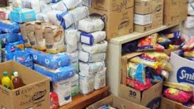 ΚΕΔΗ Σερρών : Διανομή τροφίμων στις 13 και 14 Ιουλίου